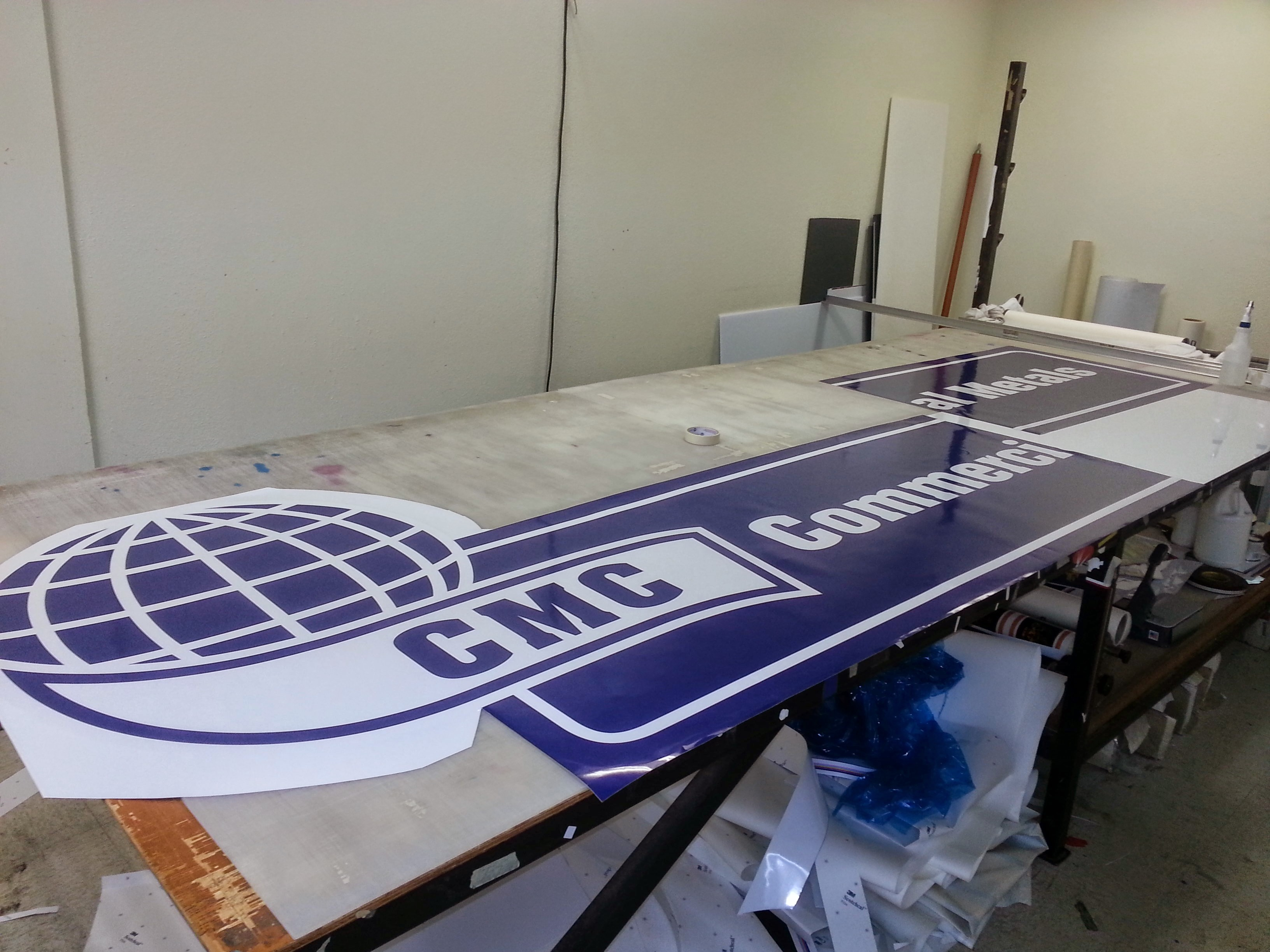 Houston Wholesale Custom Banners Digital Printing Vinyl